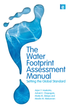 WaterFootprint